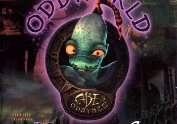 Oddworld Games Soon To Be On OnLive