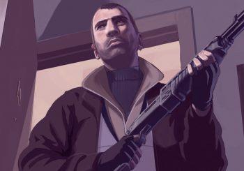 Rockstar have shipped 22 million copies of GTA IV