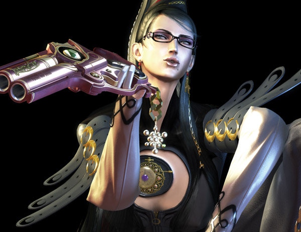 Bayonetta And More Join Xbox One Backwards Compatibility