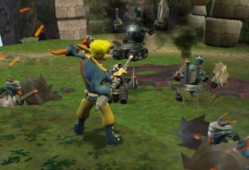 Jak & Daxter: The Lost Frontier Review