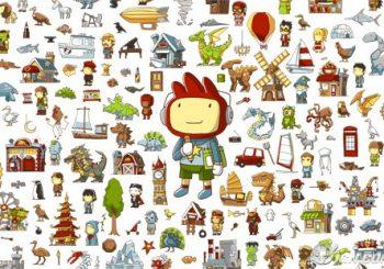 Sribblenauts is summoned onto iOS as Scribblenauts Remix