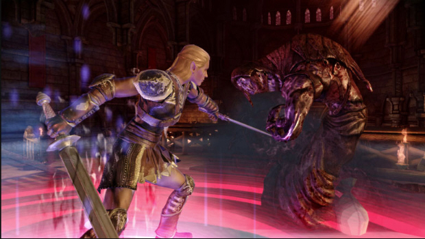 Dragon Age: Origins – Warden's Keep Review