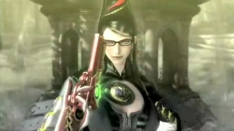 Bayonetta now available on PC via Steam