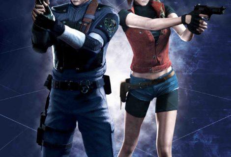 Resident Evil: Darkside Chronicles Review
