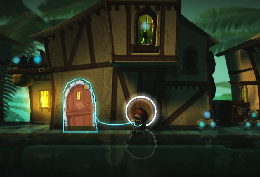 LittleBigPlanet: Pirates of the Caribbean DLC Review