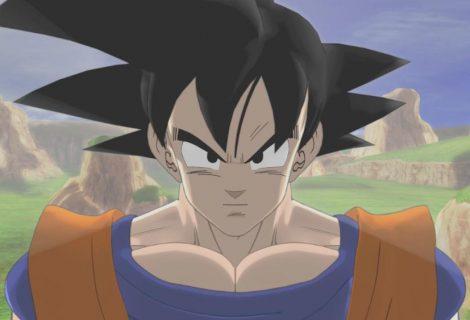 Dragon Ball: Raging Blast Review