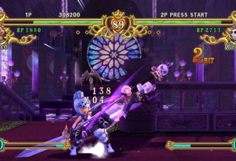 Battle Fantasia Review