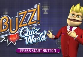 Buzz! Quiz World (PSP) Review