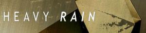 Second hand games cost Heavy Rain 1 million sales