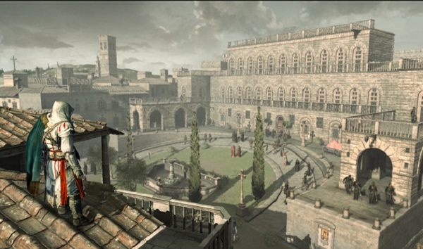 Assassin's Creed 2: Bonfire of the Vanities DLC Review