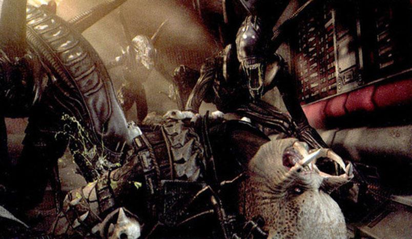 Aliens vs. Predator Review