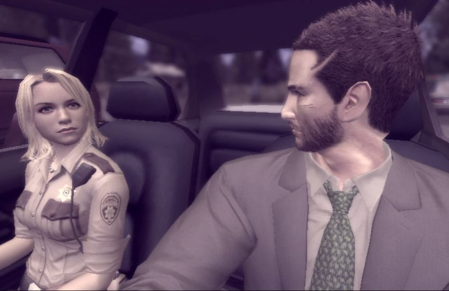 Deadly Premonition: The Director's Cut coming to PC with Full DLC