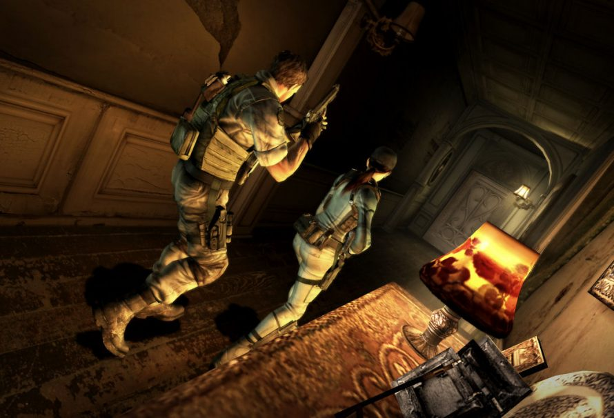 Resident Evil 5: Lost In Nightmares Review