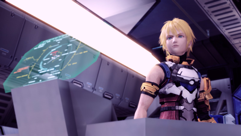 Star Ocean: the Last Hope International Review