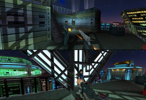 Perfect Dark (Xbox Live Arcade) Review