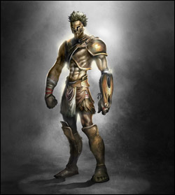 God of War III's Unlockable Costume(s) Revealed - Just ...