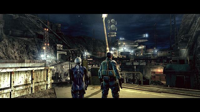 Resident Evil 5: Desperate Escape DLC Review