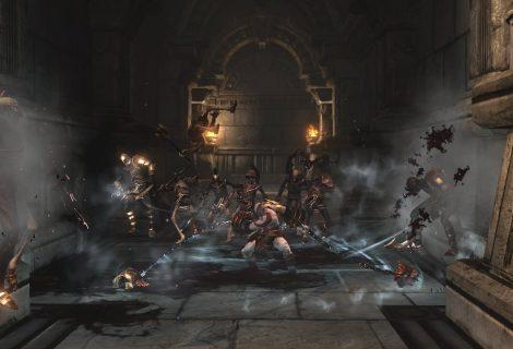 God of War III Review