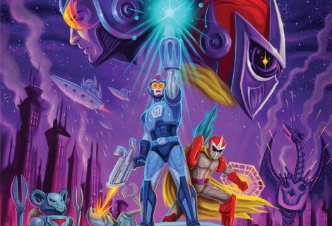 Mega Man 10 Review