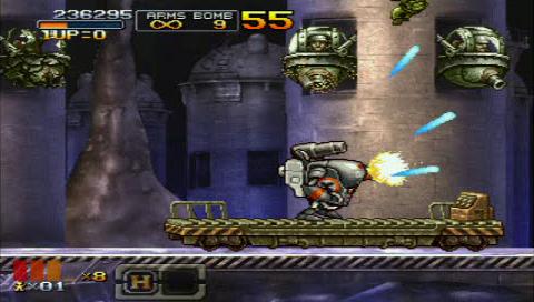 Metal Slug Unblockeddefinitely Not A Game Site
