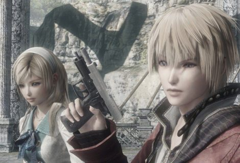 Resonance of Fate Review