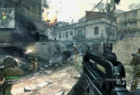 Modern Warfare 2: Stimulus Package DLC Review