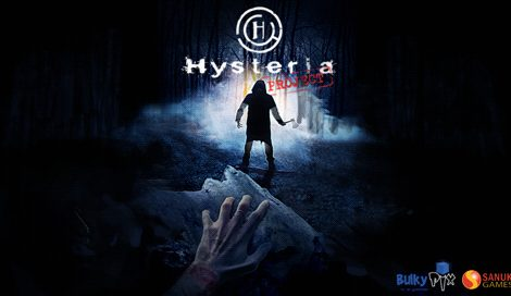 Minis: Hysteria Project Review