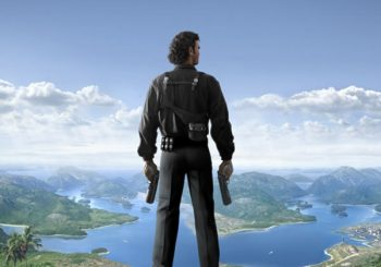 Square Enix Registers Just Cause 3 Domain Name