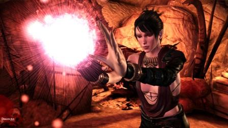 Dragon Age: Origins FeastDay DLC Gift Guide - Just Push Start