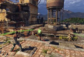 Uncharted 2: Siege Expansion Pack Review