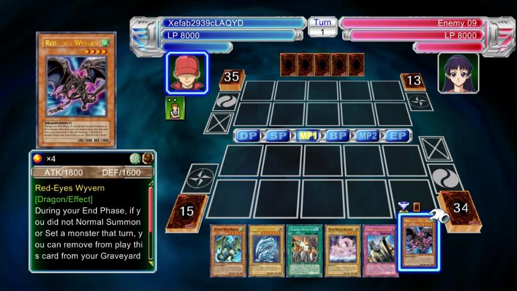 New Yu-Gi-Oh! Game Heading to Xbox LIVE Arcade - Just Push ...