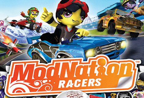 ModNation Racers PSP Review