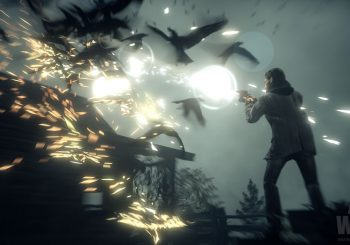 Alan Wake On PC Still A Possibility
