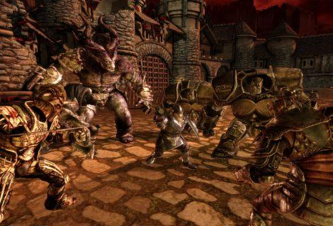 Dragon Age: Darkspawn Chronicles DLC Review