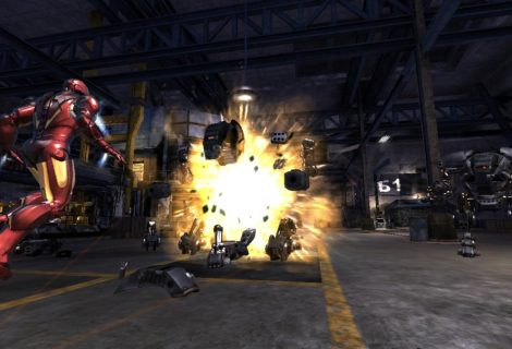 Iron Man 2: The Video Game Review
