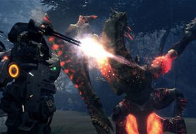 Lost Planet 2 Review
