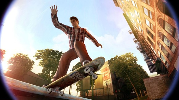 EA Says It's Not Currently Developing Skate 4 Right Now