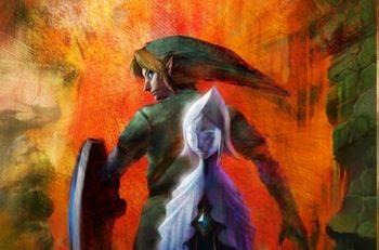 A look back at The Legend of Zelda