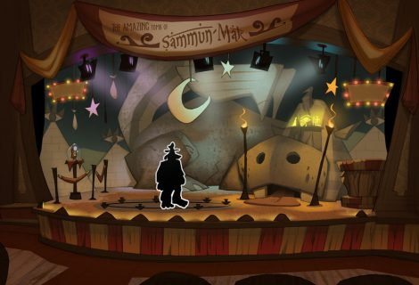 Sam & Max: The Devil's Playhouse - Episode 2: The Tomb Of Sammun-Mak Review