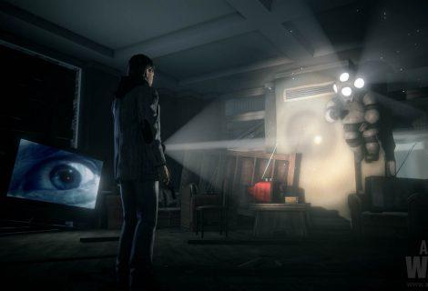 Alan Wake: The Signal DLC Review