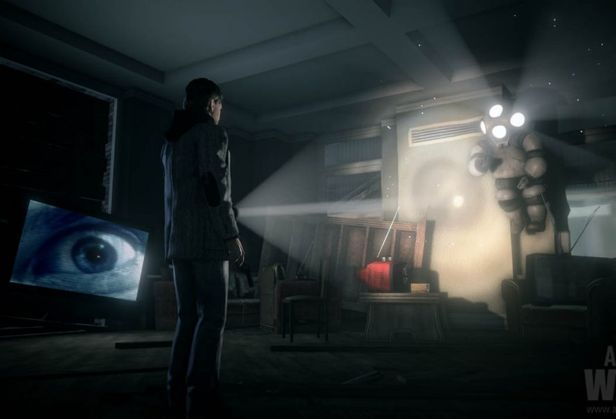 Alan Wake spin-off confirmed for XBLA