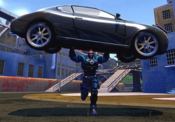 Crackdown 2 dev currently working on 'large next-gen project' for 2014