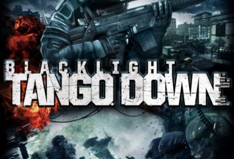 Blacklight: Tango Down Review