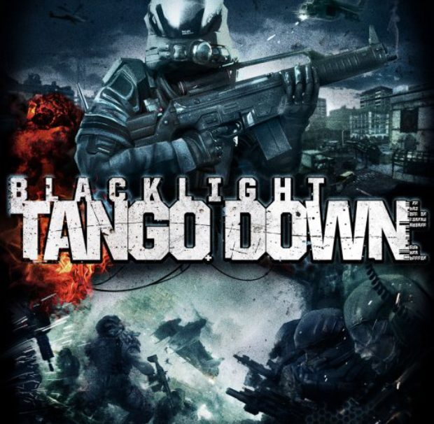 Blacklight: Tango Down Review