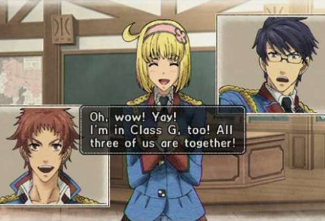 Valkyria Chronicles II Review