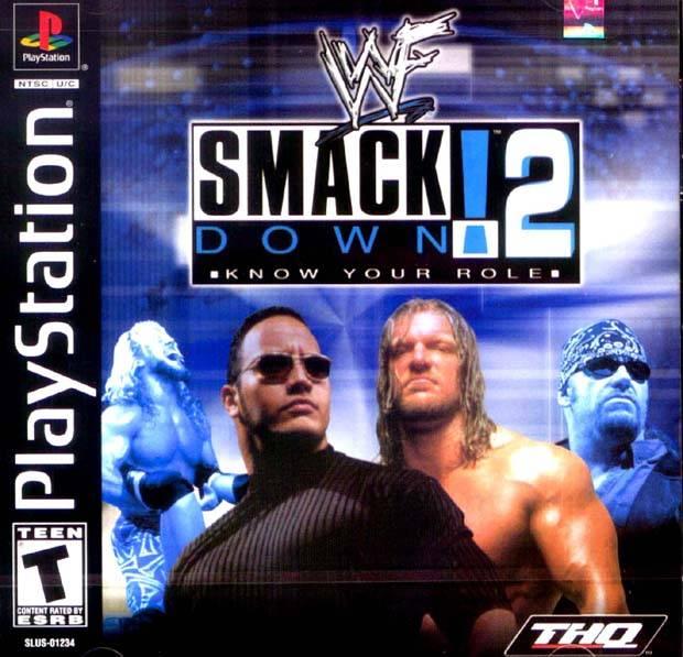 download game smackdown pc terbaru