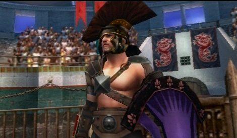 Gladiator Begins PSP Review