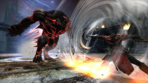 Konami Producer Hints at Castlevania: Lords of Shadow Sequel