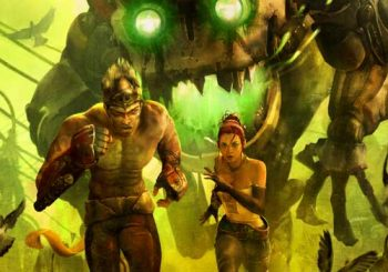 Enslaved: Odyssey to the West is now available for PC