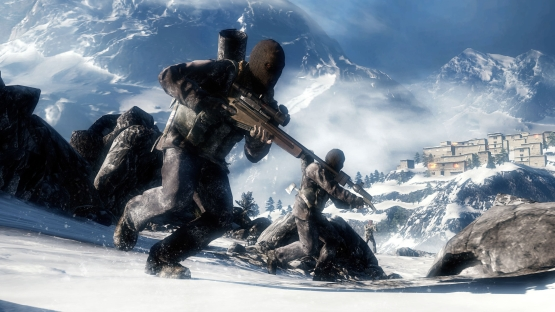 Medal of Honor Warfighter Gets Day 1 Patch; Details Unveiled